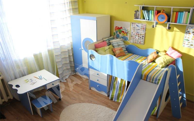 Детской мебель Астрахань