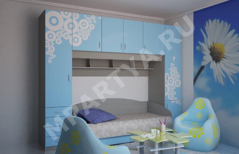 Детская мебель Мурманск