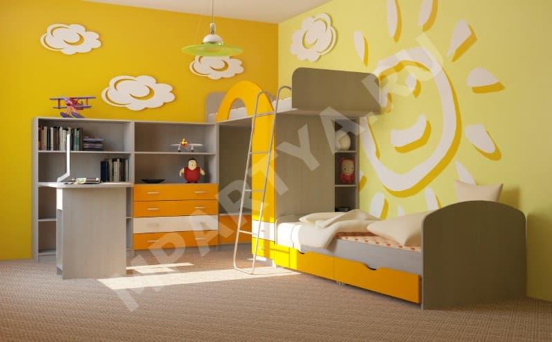 Детская мебель Ярославль